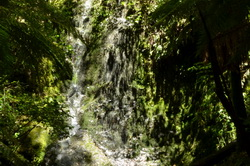 Elvy Waterfall