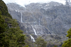 Rob Roy Waterfalls