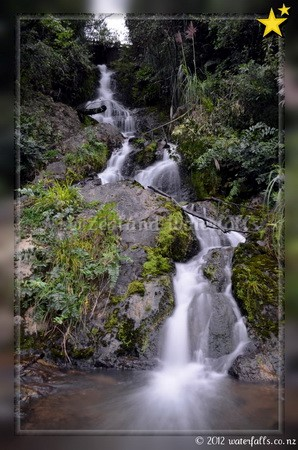 wairoa falls